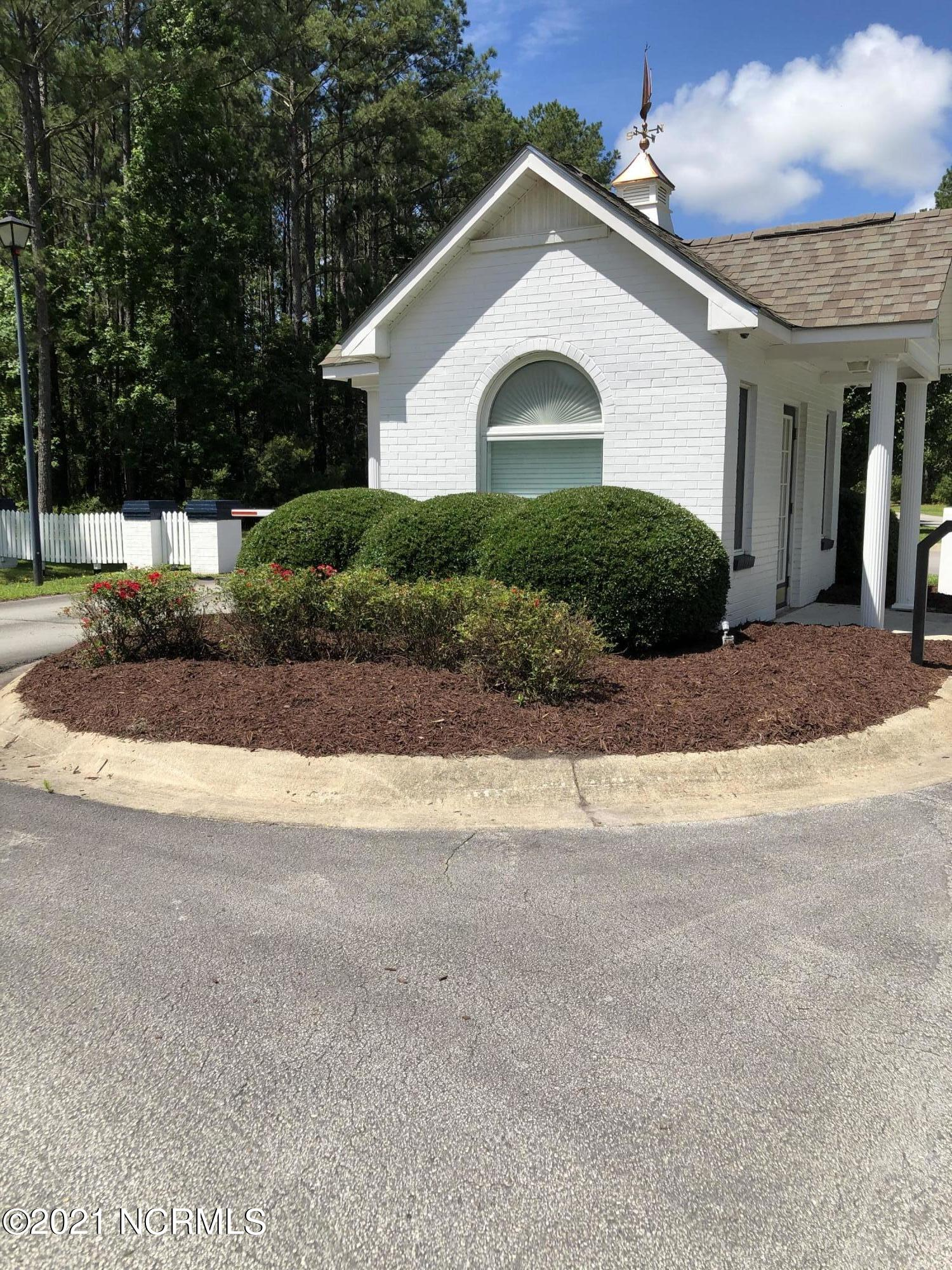 109 Savannah Court, Havelock, North Carolina 28532, ,Residential land,For sale,Savannah,100278748