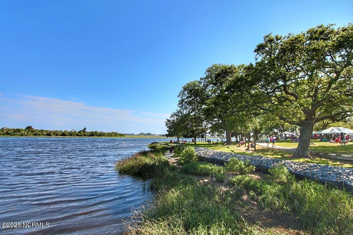 341 Crooked Gulley Circle, Sunset Beach, North Carolina 28468, ,Residential land,For sale,Crooked Gulley,100278760