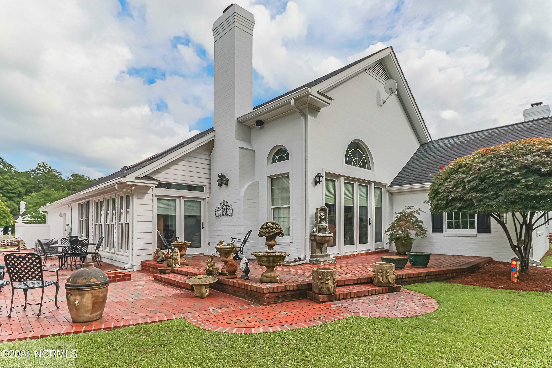 103 Fairway Drive, Goldsboro, North Carolina 27534, 3 Bedrooms Bedrooms, 9 Rooms Rooms,2 BathroomsBathrooms,Single family residence,For sale,Fairway,100278761