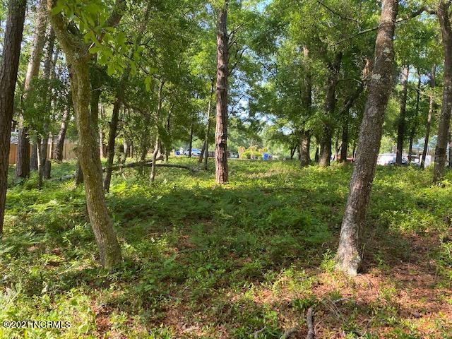 5105 Fernwood Drive, Southport, North Carolina 28461, ,Wooded,For sale,Fernwood,100276716