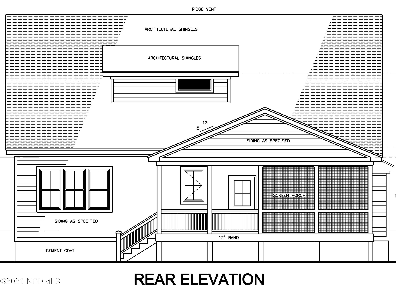 410 Raven Glen, Southport, North Carolina 28461, 3 Bedrooms Bedrooms, 8 Rooms Rooms,3 BathroomsBathrooms,Single family residence,For sale,Raven,100244706