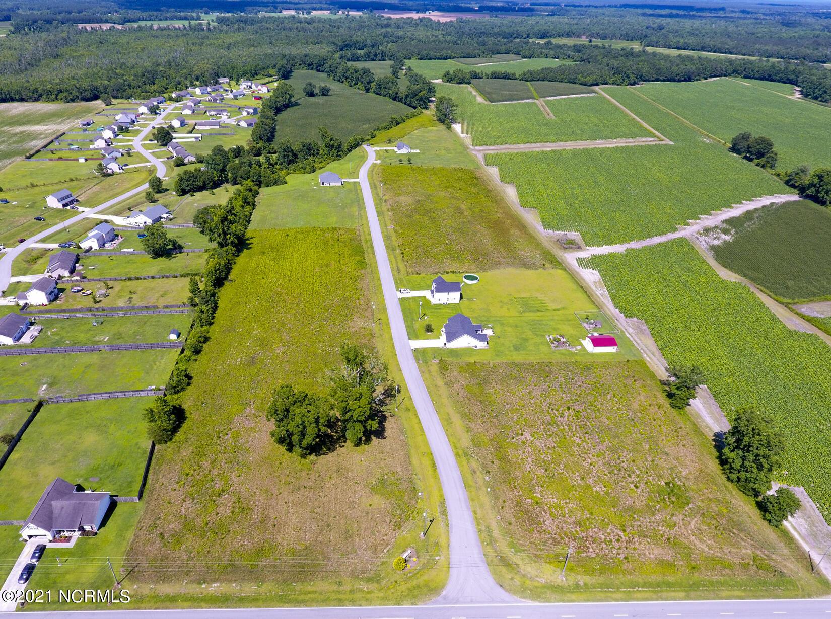 100 Adams Landing Way, Maysville, North Carolina 28555, ,Residential land,For sale,Adams Landing,100278829