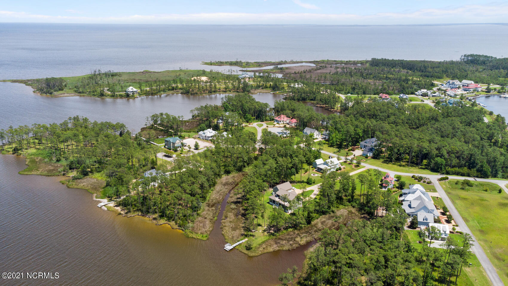 177 Oyster Point Road, Oriental, North Carolina 28571, ,Residential land,For sale,Oyster Point,100278925