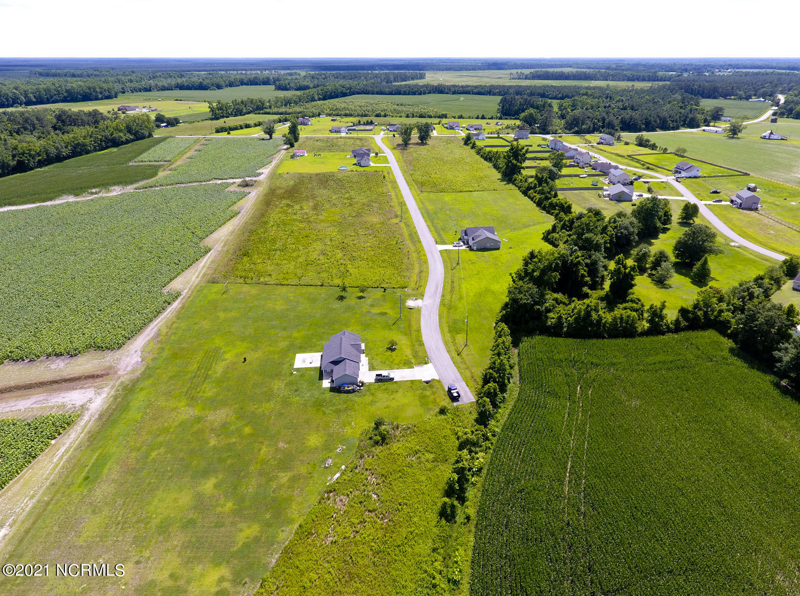 105 Adams Landing Way, Maysville, North Carolina 28555, ,Residential land,For sale,Adams Landing,100278838
