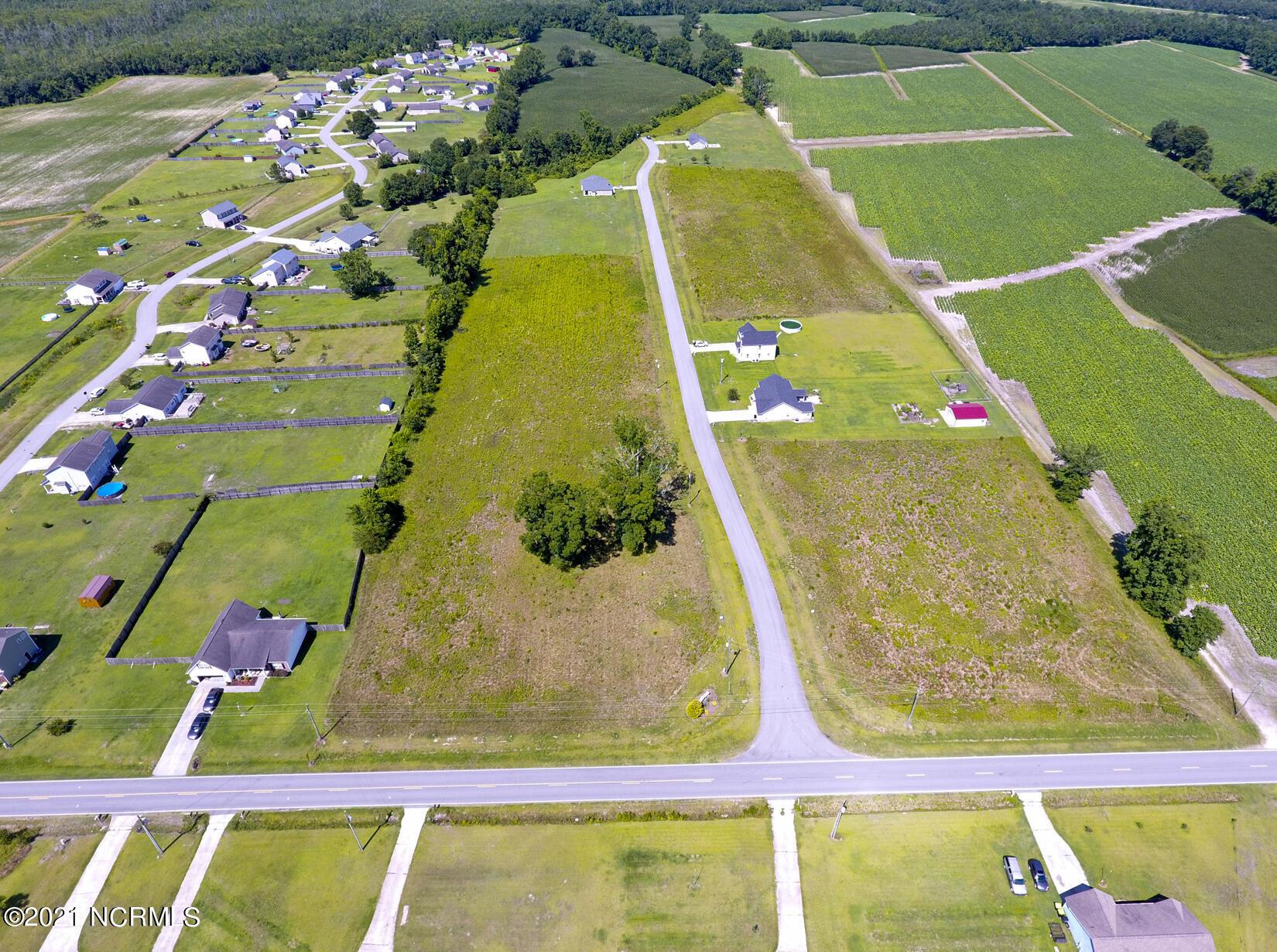 109 Adams Landing Way, Maysville, North Carolina 28555, ,Residential land,For sale,Adams Landing,100278841