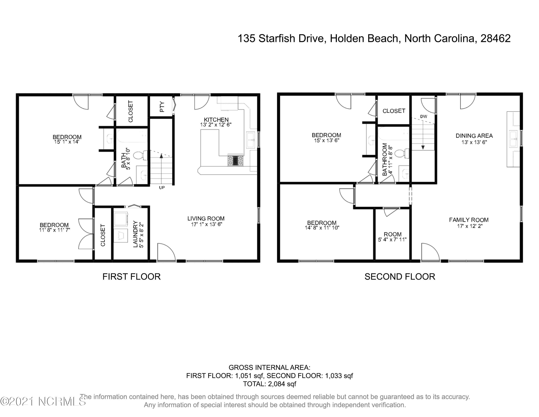 135 Starfish Drive, Holden Beach, North Carolina 28462, 4 Bedrooms Bedrooms, 9 Rooms Rooms,2 BathroomsBathrooms,Single family residence,For sale,Starfish,100278866