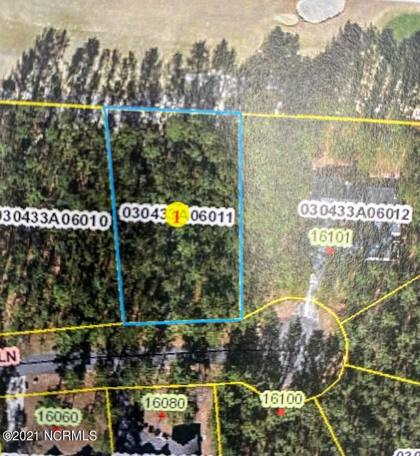 11 Bee Tree Lane, Wagram, North Carolina 28396, ,Residential land,For sale,Bee Tree,100278881