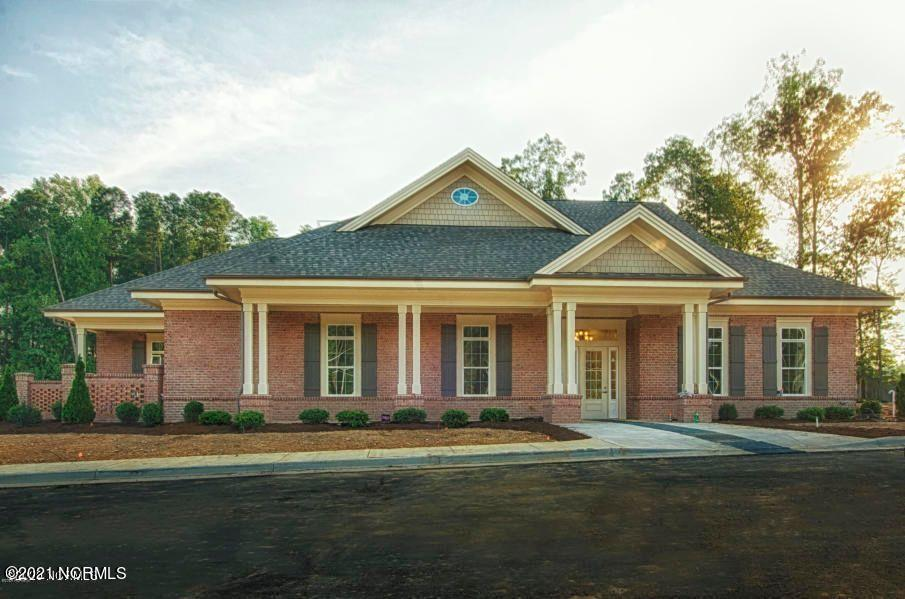 672 Chimney Hill Way, Rocky Mount, North Carolina 27804, ,Residential land,For sale,Chimney Hill,100279156