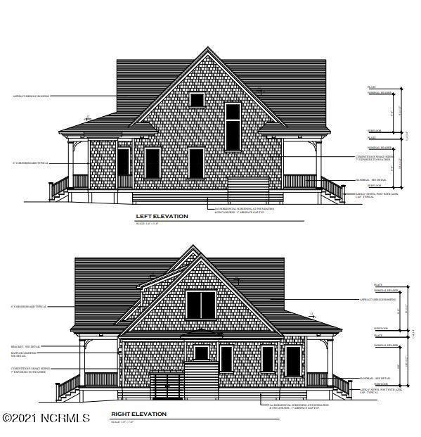 113 Edward Teach Wynd, Bald Head Island, North Carolina 28461, 3 Bedrooms Bedrooms, 6 Rooms Rooms,3 BathroomsBathrooms,Single family residence,For sale,Edward Teach Wynd,100279113