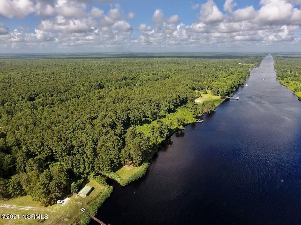 0 New Lake Road, Belhaven, North Carolina 27810, ,Recreation,For sale,New Lake,100279207