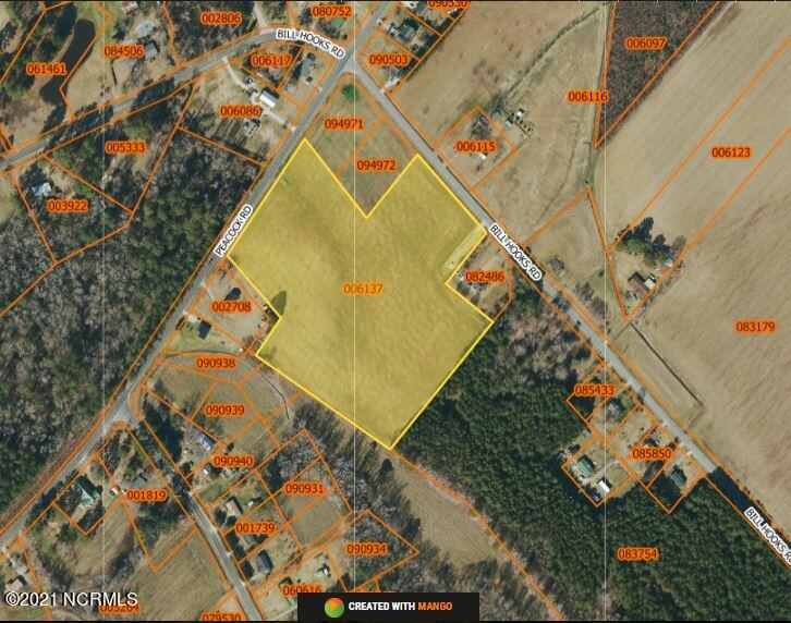0 Near 1587 Bill Hooks Rd Road, Whiteville, North Carolina 28472, ,Undeveloped,For sale,Near 1587 Bill Hooks Rd,100279272