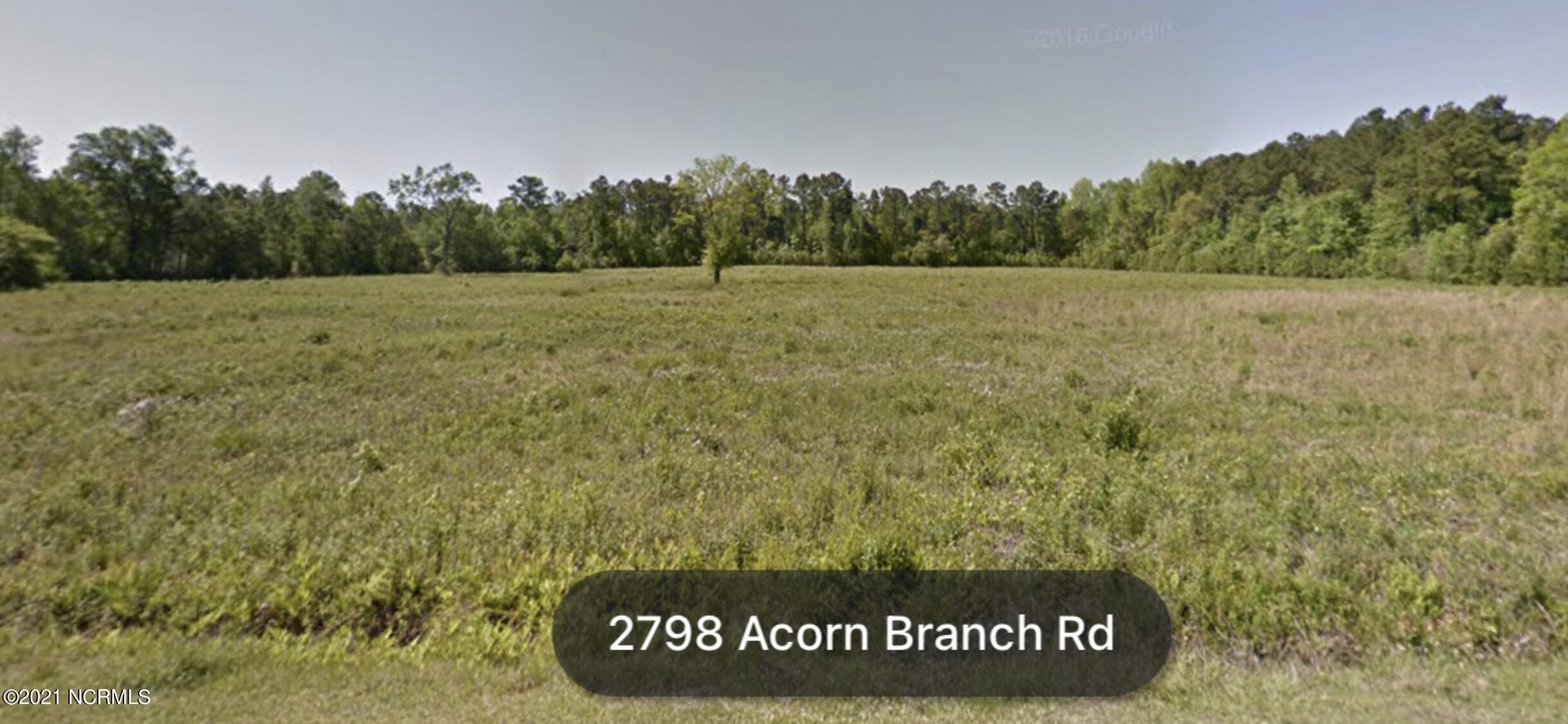 2800 Acorn Branch Road, Wilmington, North Carolina 28405, ,Farm,For sale,Acorn Branch Road,100279303