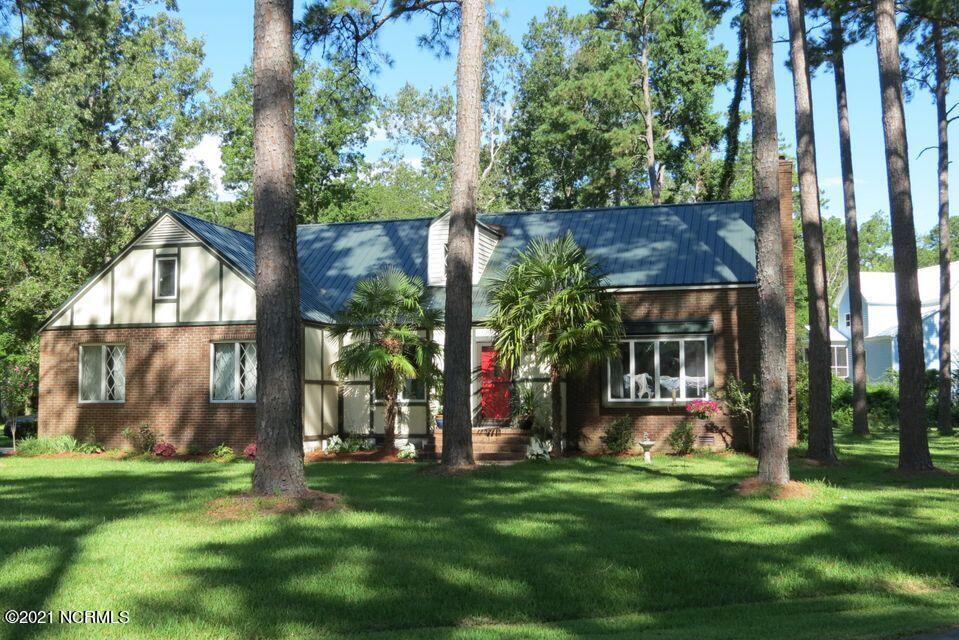 4000 Schooner Circle, Oriental, North Carolina 28571, 3 Bedrooms Bedrooms, 9 Rooms Rooms,2 BathroomsBathrooms,Single family residence,For sale,Schooner,100279375