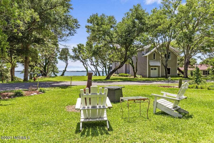 4100 Sound Drive, Morehead City, North Carolina 28557, 3 Bedrooms Bedrooms, 6 Rooms Rooms,2 BathroomsBathrooms,Single family residence,For sale,Sound,100279404
