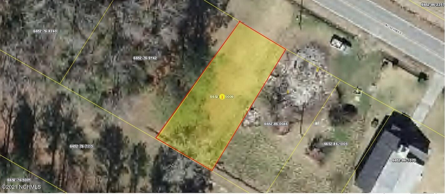 00 Nc Hwy 92, Washington, North Carolina 27889, ,Residential land,For sale,Nc Hwy 92,100279412