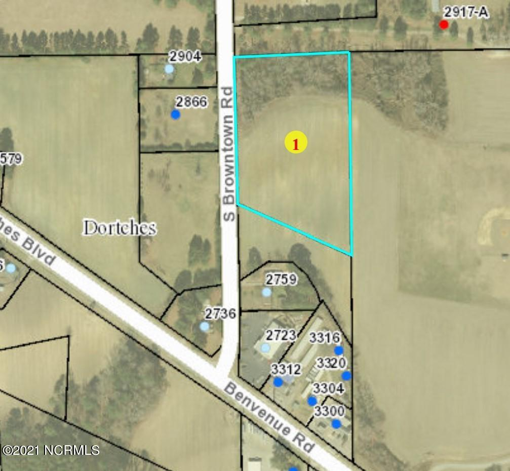 000 Browntown Road, Dortches, North Carolina 27804, ,Agriculture,For sale,Browntown,100279510