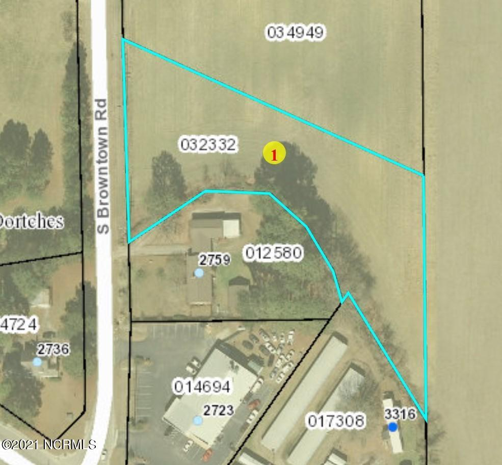 000 Browntown Road, Dortches, North Carolina 27804, ,Agriculture,For sale,Browntown,100279509