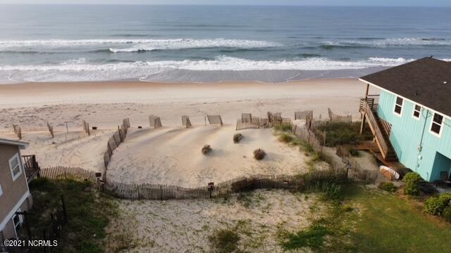609 Shore Drive, Surf City, North Carolina 28445, ,Residential land,For sale,Shore,100279547