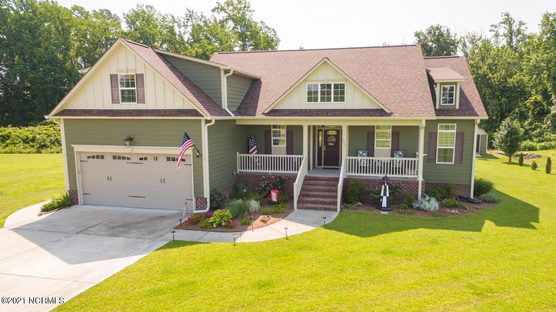 117 Sailmaker Loop, Minnesott Beach, North Carolina 28510, 3 Bedrooms Bedrooms, 9 Rooms Rooms,3 BathroomsBathrooms,Single family residence,For sale,Sailmaker,100278718