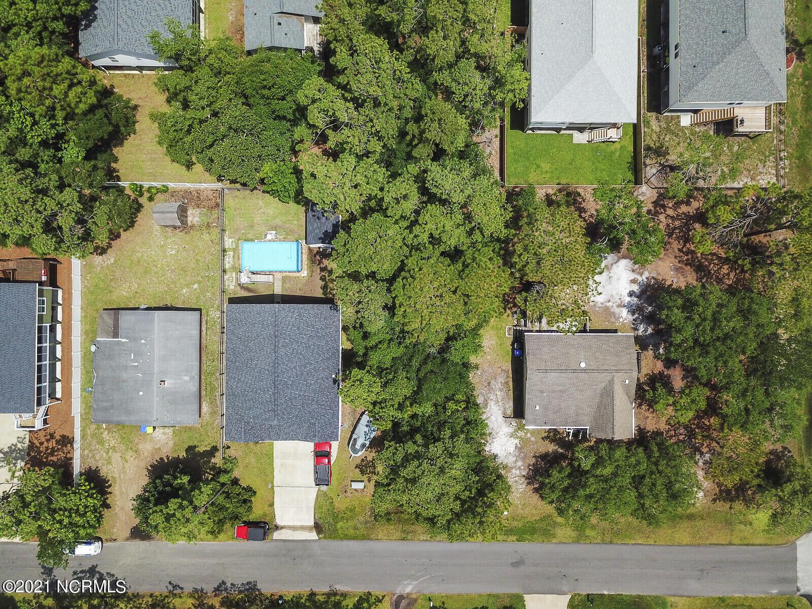 306 52nd Street, Oak Island, North Carolina 28465, ,Residential land,For sale,52nd,100277677