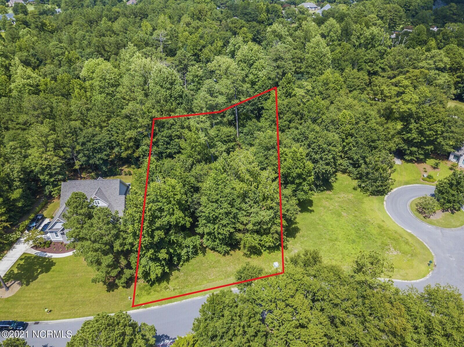 161 Maple Creek Drive, Wallace, North Carolina 28466, ,Residential land,For sale,Maple Creek,100281015