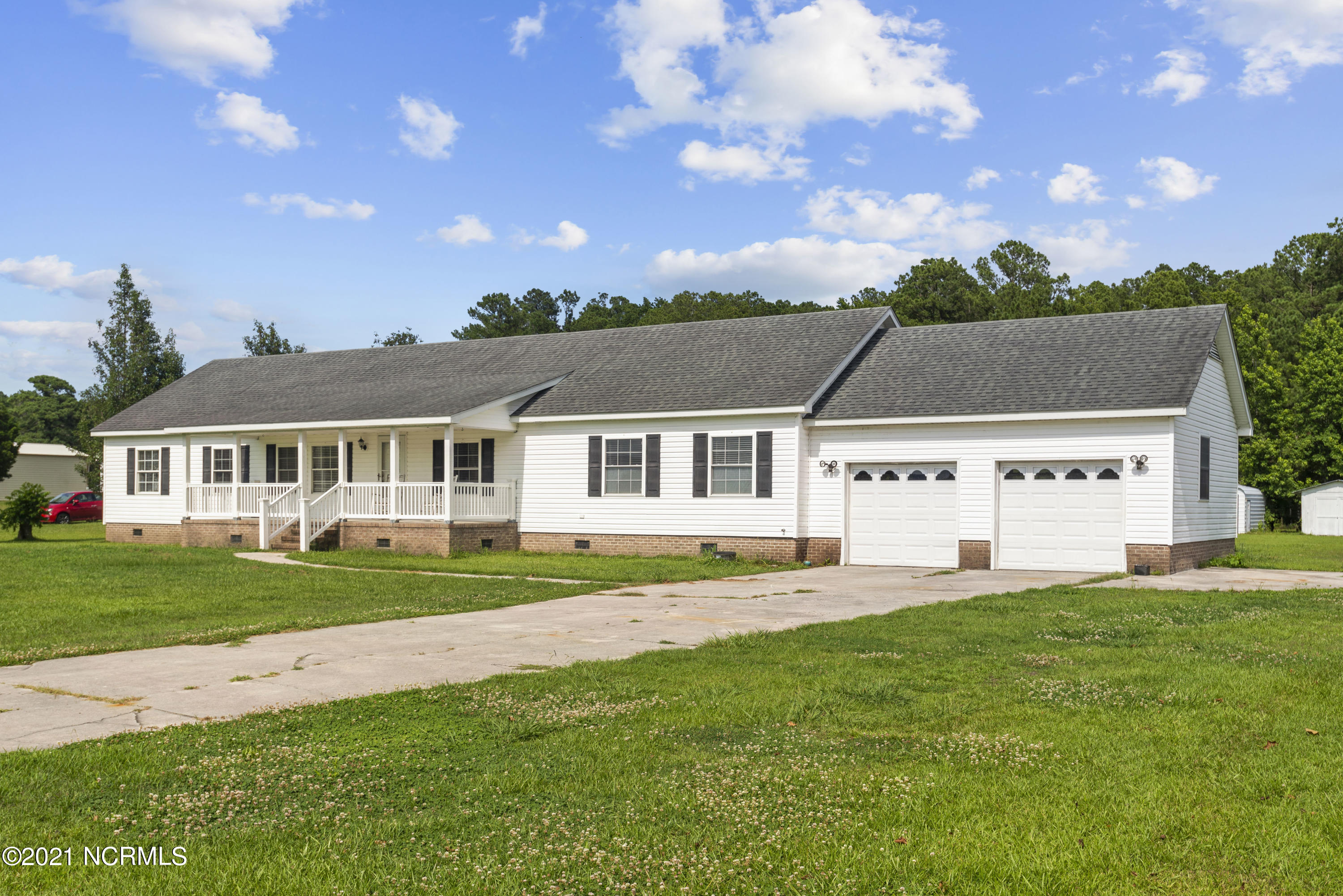 150 Great Neck Road, Havelock, North Carolina 28532, 3 Bedrooms Bedrooms, 8 Rooms Rooms,2 BathroomsBathrooms,Single family residence,For sale,Great Neck,100281091