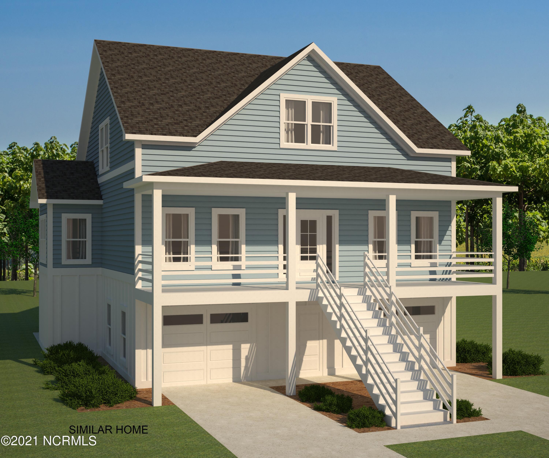 315 Landon Lane, Sneads Ferry, North Carolina 28460, 4 Bedrooms Bedrooms, 7 Rooms Rooms,2 BathroomsBathrooms,Single family residence,For sale,Landon,100276443