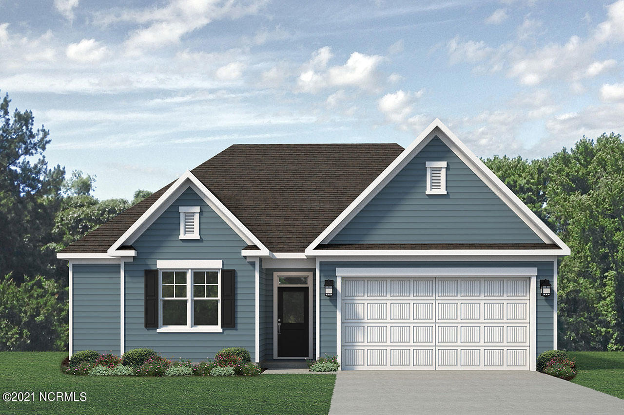8834 Colbert Place Drive, Leland, North Carolina 28451, 3 Bedrooms Bedrooms, 6 Rooms Rooms,2 BathroomsBathrooms,Single family residence,For sale,Colbert Place,100284577