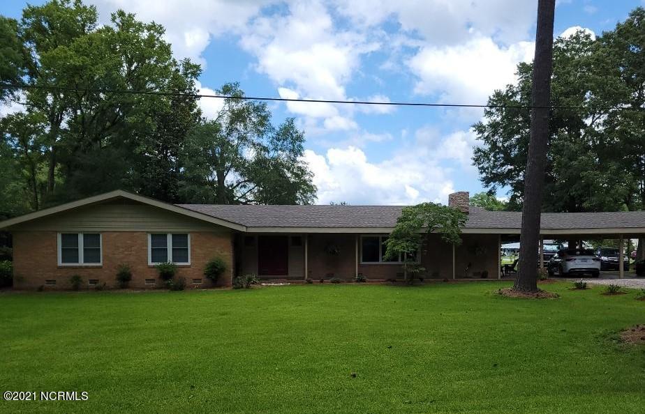 205 Pine Street, Oak City, North Carolina 27857, 4 Bedrooms Bedrooms, 9 Rooms Rooms,2 BathroomsBathrooms,Single family residence,For sale,Pine,100278947