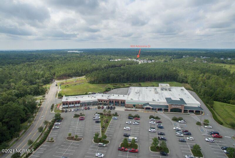 923 W Arboria Drive, Hampstead, North Carolina 28443, 4 Bedrooms Bedrooms, 7 Rooms Rooms,2 BathroomsBathrooms,Single family residence,For sale,W Arboria,100284585