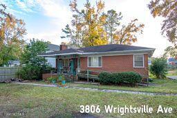 3806 Wrightsville Avenue, Wilmington, North Carolina 28403, ,Quadruplex,For sale,Wrightsville,100282502