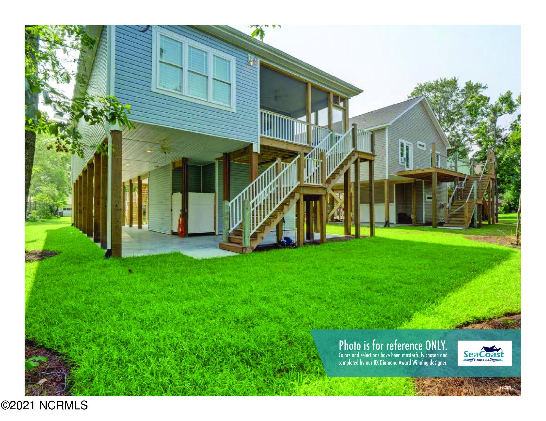 2807 Oak Island Drive, Oak Island, North Carolina 28465, 3 Bedrooms Bedrooms, 6 Rooms Rooms,2 BathroomsBathrooms,Single family residence,For sale,Oak Island,100284300