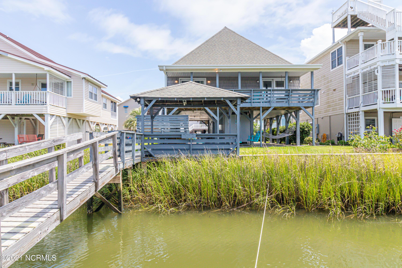 57 Fairmont Street, Ocean Isle Beach, North Carolina 28469, 3 Bedrooms Bedrooms, 5 Rooms Rooms,2 BathroomsBathrooms,Single family residence,For sale,Fairmont,100285184