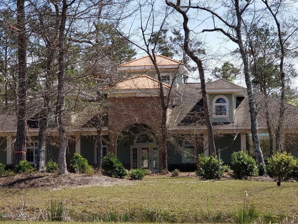 2865 White Dove Circle, Supply, North Carolina 28462, ,Residential land,For sale,White Dove,100284159