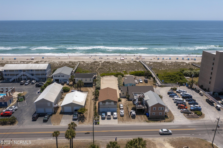 1133 Lake Park Boulevard, Carolina Beach, North Carolina 28428, ,For sale,Lake Park,100285953