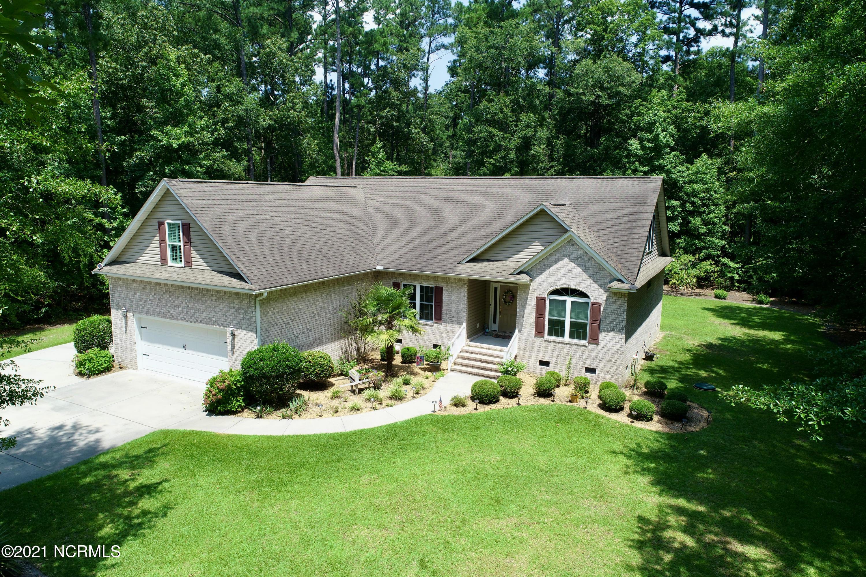 3104 Peppercorn Road, New Bern, North Carolina 28562, 4 Bedrooms Bedrooms, 13 Rooms Rooms,3 BathroomsBathrooms,Single family residence,For sale,Peppercorn,100284434