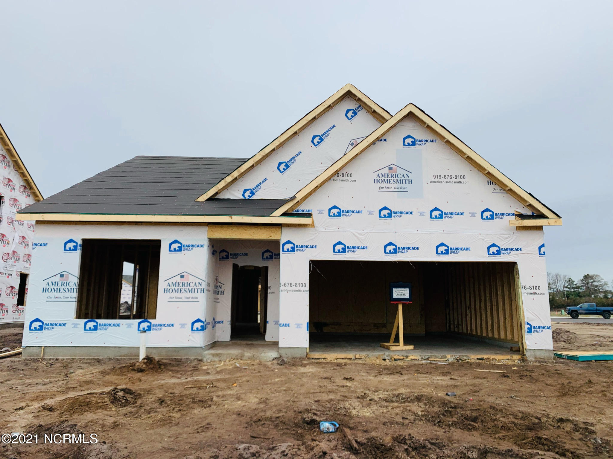 6277 Sweet Gum Drive, Wilmington, North Carolina 28409, 3 Bedrooms Bedrooms, 8 Rooms Rooms,3 BathroomsBathrooms,Single family residence,For sale,Sweet Gum,100284265