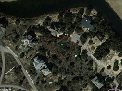 34 Mourning Warbler Trail, Bald Head Island, North Carolina 28461, ,Residential land,For sale,Mourning Warbler,100284344