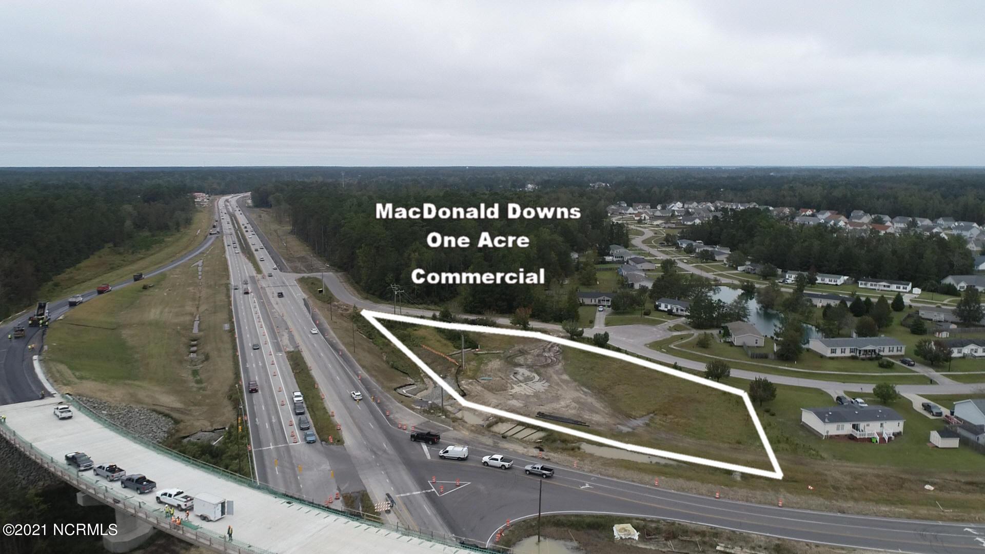 120 Macdonald Boulevard, Havelock, North Carolina 28532, ,For sale,Macdonald,100284106