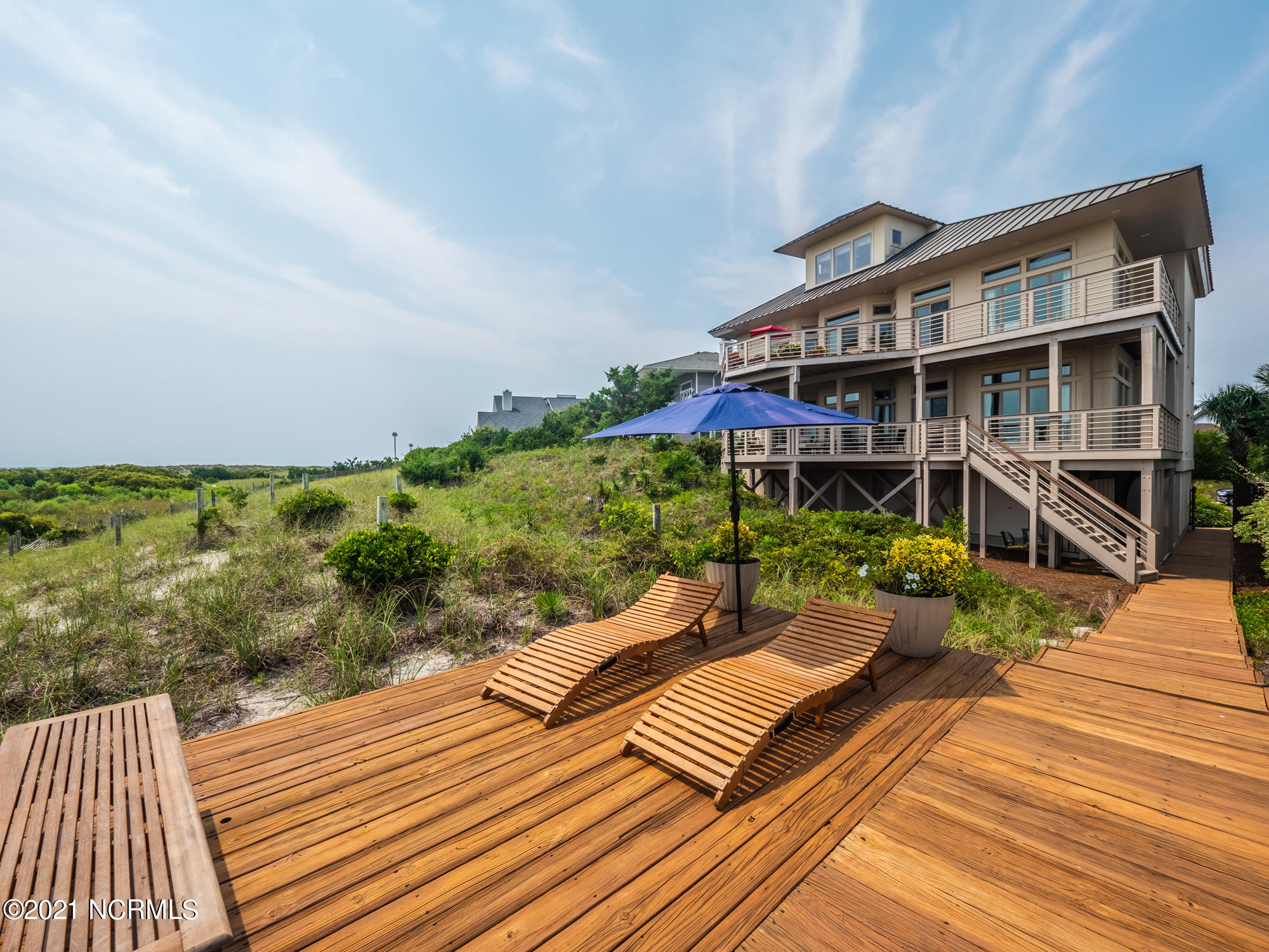 534 Beach Road, Wilmington, North Carolina 28411, 4 Bedrooms Bedrooms, 9 Rooms Rooms,4 BathroomsBathrooms,Single family residence,For sale,Beach,100284571