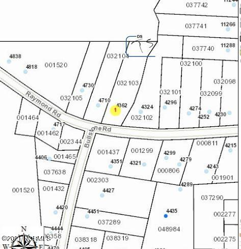 4362 Bullstone Road, Bailey, North Carolina 27807, ,Undeveloped,For sale,Bullstone,100284287