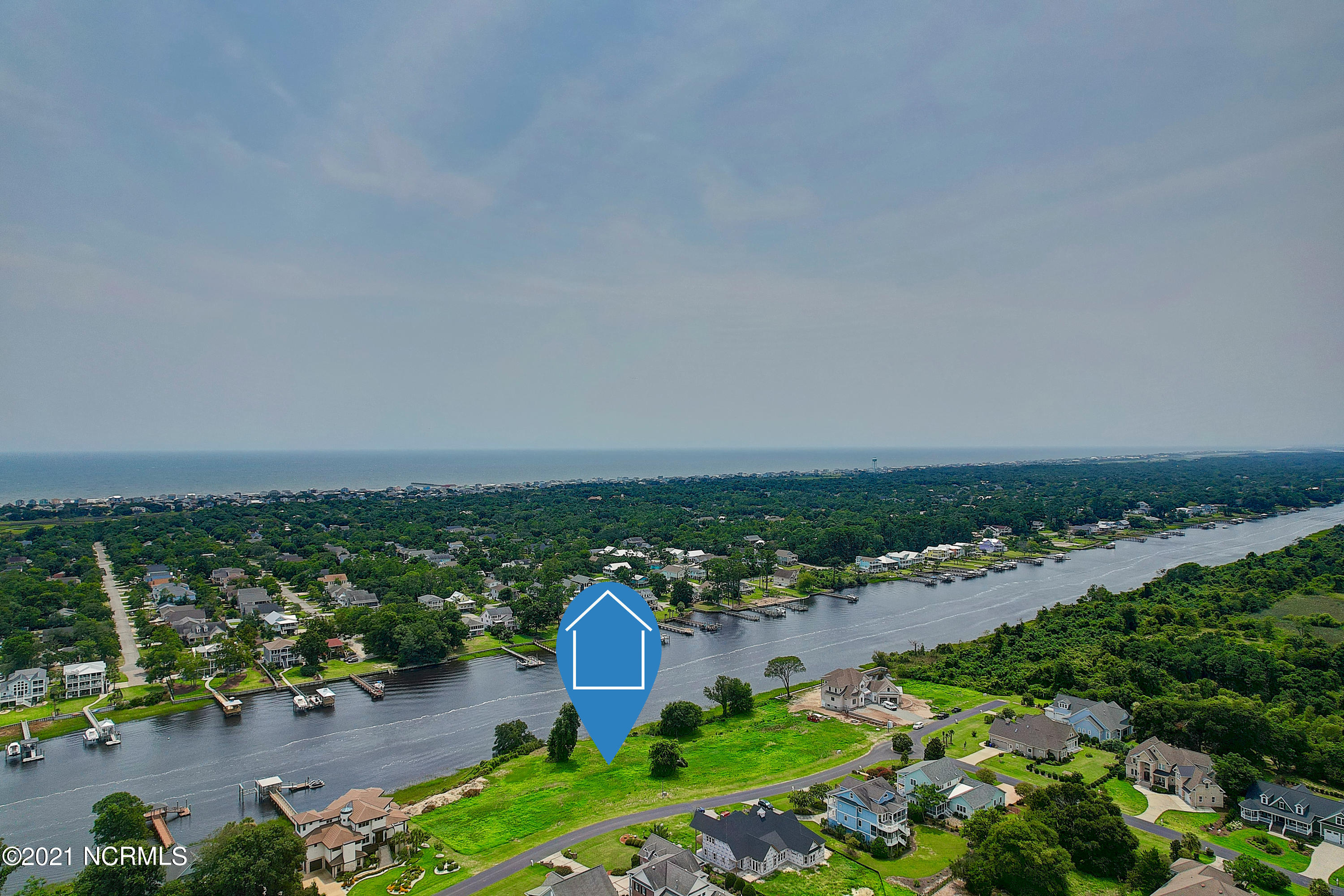 2747 Pinecrest Drive, Southport, North Carolina 28461, ,Residential land,For sale,Pinecrest,100284378
