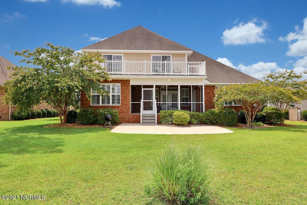 2196 Talmage Drive, Leland, North Carolina 28451, 4 Bedrooms Bedrooms, 8 Rooms Rooms,3 BathroomsBathrooms,Single family residence,For sale,Talmage,100284746