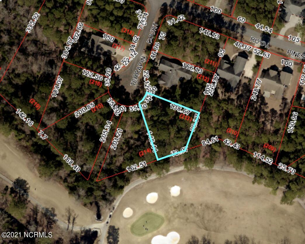 905 Terrapin Court, New Bern, North Carolina 28560, ,Residential land,For sale,Terrapin,100284404