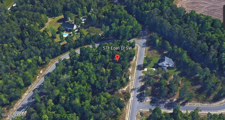 571 Eden Drive, Supply, North Carolina 28462, ,Residential land,For sale,Eden,100284454