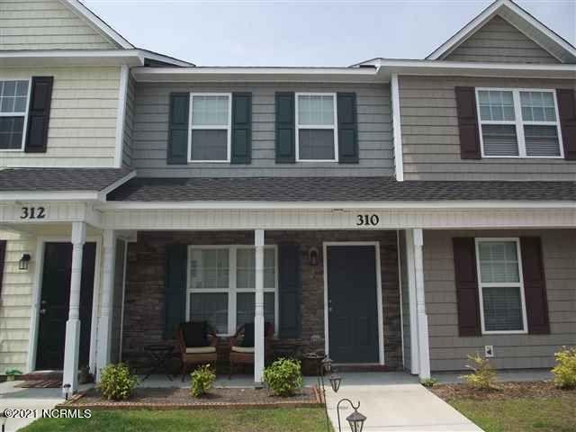 310 Caldwell Loop, Jacksonville, North Carolina 28546, 2 Bedrooms Bedrooms, 4 Rooms Rooms,1 BathroomBathrooms,Townhouse,For sale,Caldwell,100286151
