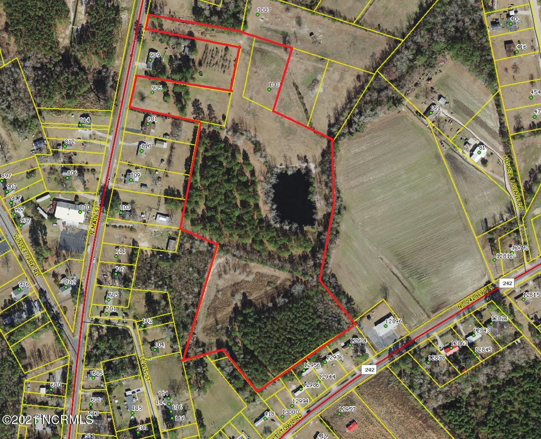 905 Main Street, Bladenboro, North Carolina 28320, ,Residential land,For sale,Main,100284738