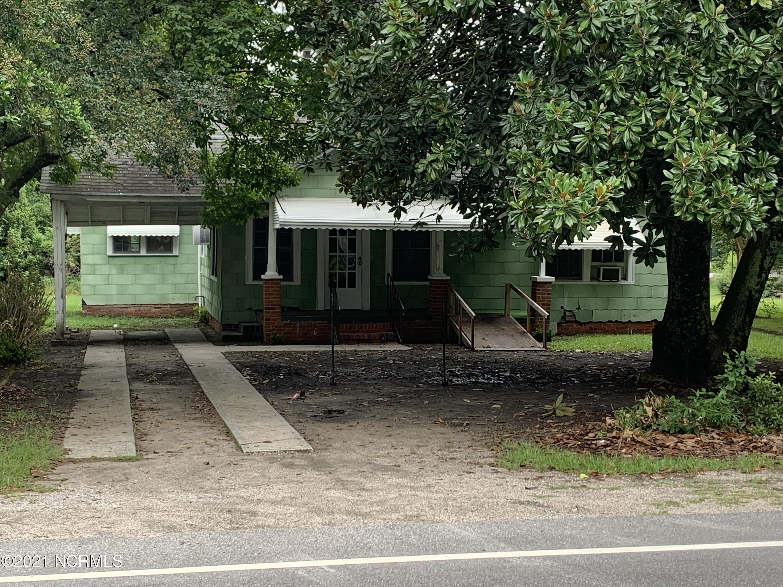 803 Main Street, Laurinburg, North Carolina 28352, ,For sale,Main,100284501
