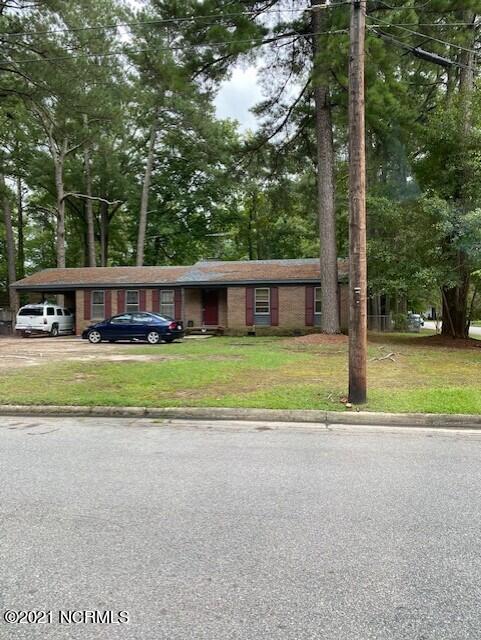 133 Kirkwood Avenue, Rocky Mount, North Carolina 27801, 3 Bedrooms Bedrooms, 7 Rooms Rooms,1 BathroomBathrooms,Single family residence,For sale,Kirkwood,100284534