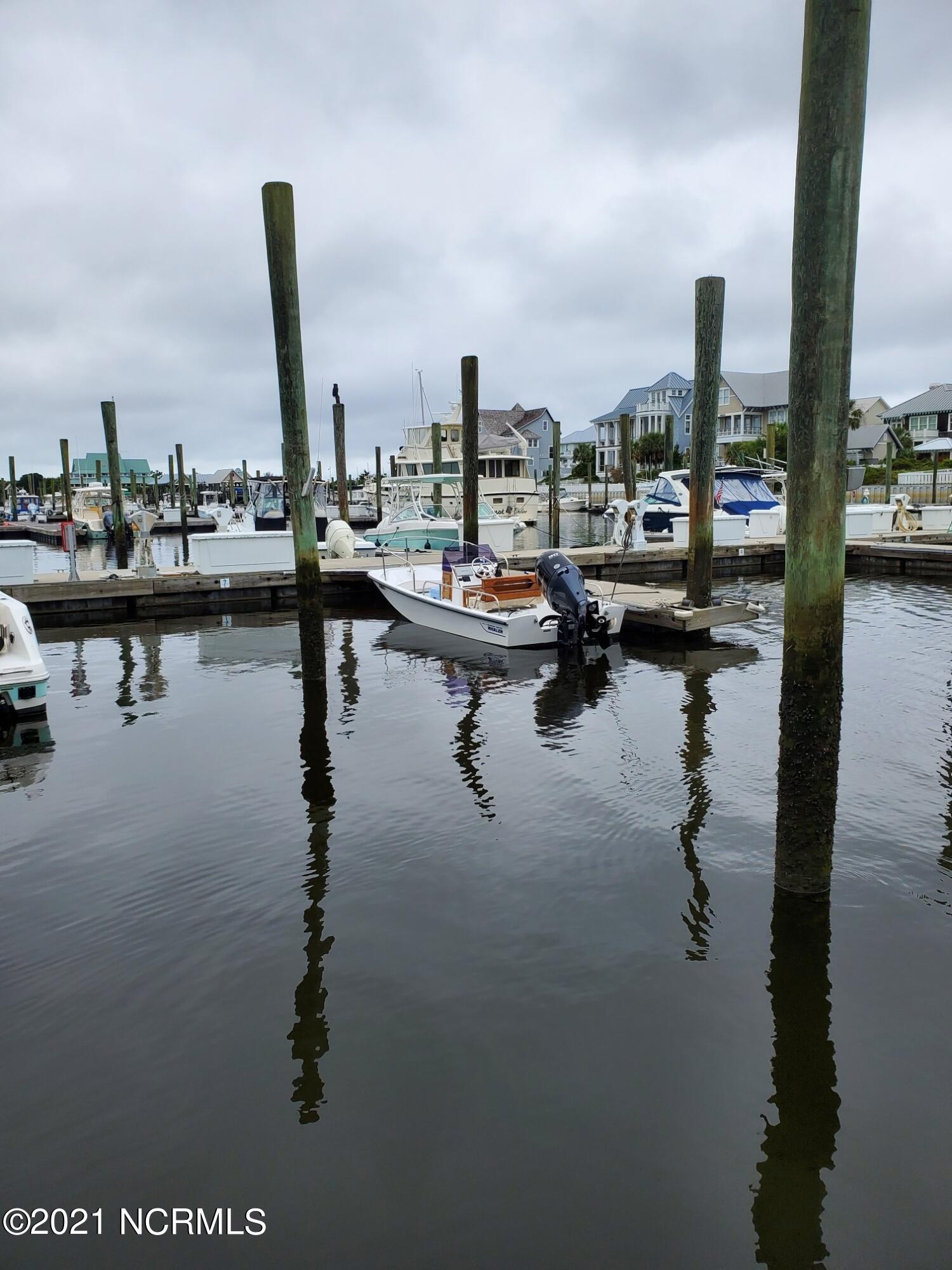 D 7 Keelson Row, Bald Head Island, North Carolina 28461, ,Wet,For sale,Keelson Row,100284636